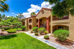 Photo of 950 SEVEN HILLS Drive, Unit 2621, Henderson, NV 89052 (MLS # 2096871)