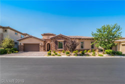Photo of 10 CAROLINA CHERRY Drive, Las Vegas, NV 89141 (MLS # 2096893)