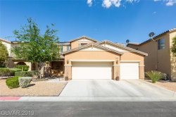 Photo of 6724 JOURNEY HILLS Court, North Las Vegas, NV 89084 (MLS # 2096916)