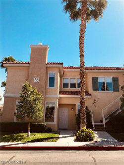 Photo of 251 South Green Valley Parkway, Unit 5611, Henderson, NV 89052 (MLS # 2097092)