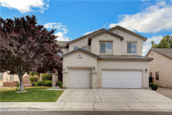 Photo of 2473 BENCH REEF Place, Henderson, NV 89052 (MLS # 2097171)