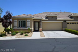 Photo of 2384 SKY WATCHER Street, Henderson, NV 89044 (MLS # 2097272)