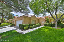 Photo of 8193 ROUND HILLS Circle, Las Vegas, NV 89113 (MLS # 2097278)