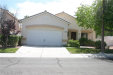 Photo of 10145 PINNACLE VIEW Place, Las Vegas, NV 89134 (MLS # 2097443)