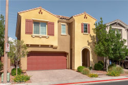 Photo of 2090 MORRO VISTA Drive, Las Vegas, NV 89135 (MLS # 2097500)