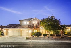Photo of 7825 MAGNOLIA GLEN Avenue, Las Vegas, NV 89128 (MLS # 2097650)
