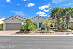 Photo of 1936 WILLIAMSPORT Street, Henderson, NV 89052 (MLS # 2097793)