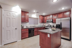 Photo of 11724 VILLA MALAPARTE Avenue, Las Vegas, NV 89138 (MLS # 2097867)