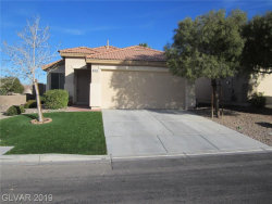 Photo of 11054 VALLEROSA Street, Las Vegas, NV 89141 (MLS # 2097896)