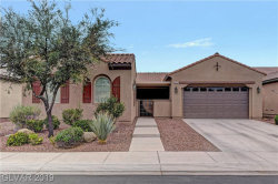 Photo of 4141 CACKLING GOOSE Drive, North Las Vegas, NV 89084 (MLS # 2097919)