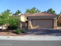 Photo of 9309 FRESH SPRING Drive, Las Vegas, NV 89134 (MLS # 2097953)
