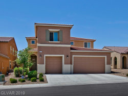 Photo of 6717 DOME ROCK Street, North Las Vegas, NV 89084 (MLS # 2097955)