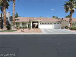 Photo of 9160 NOVEMBER BREEZE Street, Las Vegas, NV 89123 (MLS # 2097959)