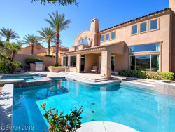 Photo of 1095 CASA PALERMO Circle, Henderson, NV 89011 (MLS # 2098031)