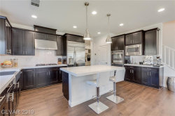 Photo of 391 POLLINO PEAKS Street, Las Vegas, NV 89138 (MLS # 2098082)