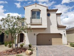 Photo of 837 BOGEY FAIRWAY Court, Las Vegas, NV 89148 (MLS # 2098242)