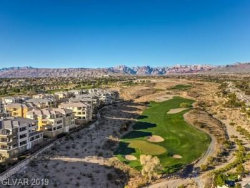 Photo of 9200 TESORAS Drive, Unit 402, Las Vegas, NV 89144 (MLS # 2098288)