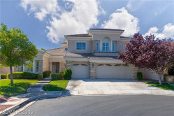 Photo of 10709 GREY HAVENS Court, Las Vegas, NV 89135 (MLS # 2098475)