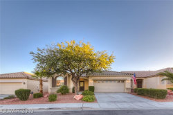 Photo of 10231 SONGSPARROW Court, Las Vegas, NV 89135 (MLS # 2098497)