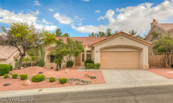 Photo of 2828 FAISS Drive, Las Vegas, NV 89134 (MLS # 2098505)