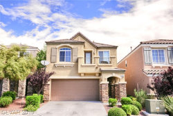 Photo of 10256 HEADRICK Drive, Las Vegas, NV 89166 (MLS # 2098563)