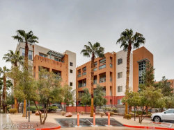 Photo of 19 AGATE Avenue, Unit 409, Las Vegas, NV 89123 (MLS # 2098619)