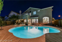 Photo of 10353 NIAGARA FALLS Lane, Las Vegas, NV 89144 (MLS # 2098633)