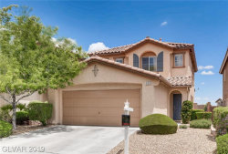 Photo of 920 LORD CREWE Street, Las Vegas, NV 89138 (MLS # 2098664)