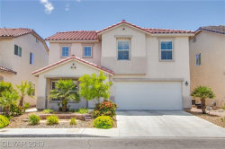 Photo of 5021 APACHE VALLEY Avenue, Las Vegas, NV 89131 (MLS # 2098730)