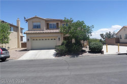 Photo of 1716 REMEMBRANCE HILL Street, Las Vegas, NV 89144 (MLS # 2098769)