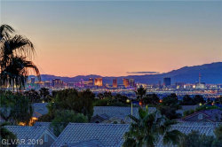 Photo of 1248 SONATINA Drive, Henderson, NV 89052 (MLS # 2098864)