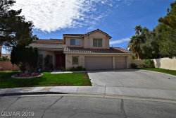 Photo of 273 LA CUENTA Circle, Las Vegas, NV 89074 (MLS # 2098961)