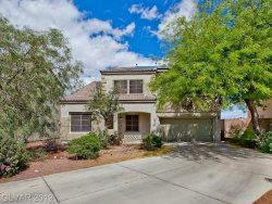 Photo of 6440 AUSTIN MOORE Street, North Las Vegas, NV 89086 (MLS # 2098989)