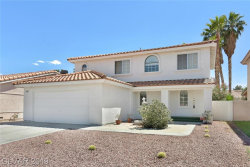 Photo of 1419 LODGEPOLE Drive, Henderson, NV 89014 (MLS # 2098992)