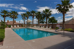 Photo of 3820 Wiggins Bay Street, Unit 104, Las Vegas, NV 89129 (MLS # 2099027)