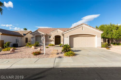 Photo of 456 Edgefield Ridge Place, Henderson, NV 89012 (MLS # 2099061)