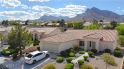 Photo of 2553 BANORA POINT Drive, Las Vegas, NV 89134 (MLS # 2099063)