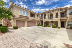 Photo of 10809 Garden Mist Drive, Unit 2004, Las Vegas, NV 89135 (MLS # 2099106)