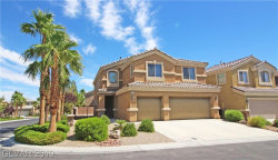 Photo of 98 TALL RUFF Drive, Las Vegas, NV 89148 (MLS # 2099289)