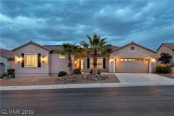 Photo of 2976 FOXTAIL CREEK Avenue, Henderson, NV 89052 (MLS # 2099294)