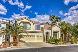 Photo of 92 CASCADE LAKE Street, Las Vegas, NV 89148 (MLS # 2099306)
