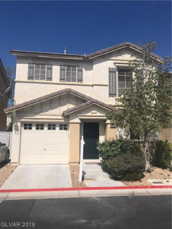 Photo of 10323 FREE SPIRIT Street, Las Vegas, NV 89183 (MLS # 2099344)