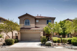 Photo of 1032 BRINKMAN Street, Las Vegas, NV 89138 (MLS # 2099382)