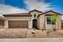 Photo of 1577 OLIVIA Parkway, Henderson, NV 89011 (MLS # 2099449)