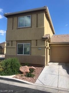 Photo of 4771 PINON POINTE Road, Las Vegas, NV 89115 (MLS # 2099517)
