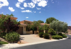Photo of 37 BENEVOLO Drive, Henderson, NV 89011 (MLS # 2099546)