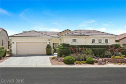 Photo of 2369 BLACK RIVER FALLS Drive, Henderson, NV 89044 (MLS # 2099562)