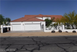 Photo of 543 GOLDHILL Road, Henderson, NV 89074 (MLS # 2099623)