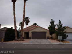 Photo of 612 RANCHO DEL NORTE Drive, North Las Vegas, NV 89031 (MLS # 2099652)