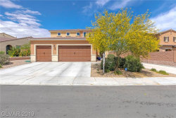 Photo of 6629 DOME ROCK Street, North Las Vegas, NV 89084 (MLS # 2099683)